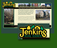 Jenkins Real Estate